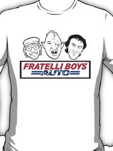 Fratelli Boys Auto T-Shirt