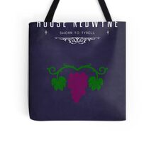 House Redwyne Tote Bag
