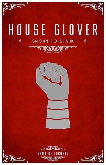 House Glover by liquidsouldes
