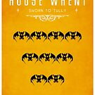 House Whent by liquidsouldes