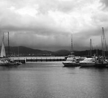 Knysna harbour by kimmylowe1986