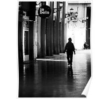 Where the Light Follows... Poster