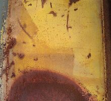 yellow gray rust 4 by dhyano