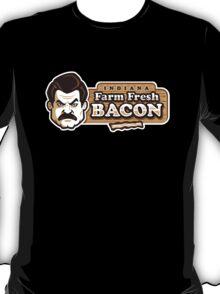 Farm Fresh Bacon T-Shirt