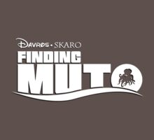 Finding Muto One Piece - Short Sleeve