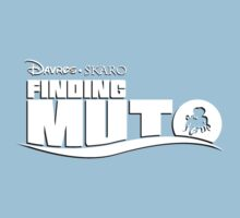 Finding Muto Kids Tee