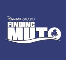 Finding Muto by trekspanner