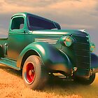 The 38 Chevy Crew by flyrod
