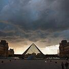 Approaching Storm by Davide Ferrari