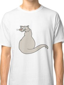 Wicked Kitty Classic T-Shirt
