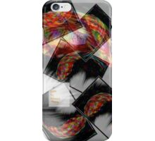 GUITAR MAGICA iPhone Case/Skin
