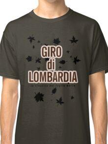 Giro Di Lombardia Classic T-Shirt