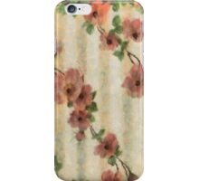 old fashion ~ iPhone Case iPhone Case/Skin