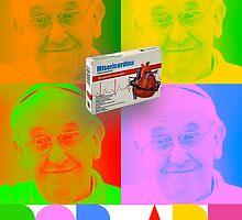 POPe ART by alphaville