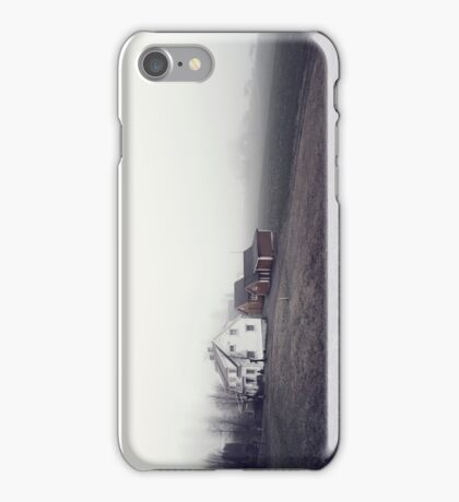 World of sleepers iPhone Case/Skin