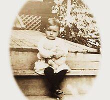 Gladys Grumps ~ c. 1914 by artwhiz47