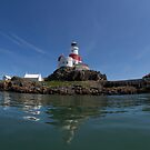 The Skerries, Anglesey by RH-prints