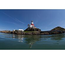 The Skerries, Anglesey Photographic Print