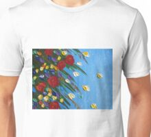 Wildflower Dance Unisex T-Shirt
