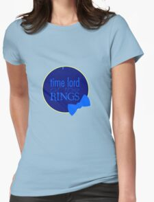 Time Lord of the Rings T-Shirt