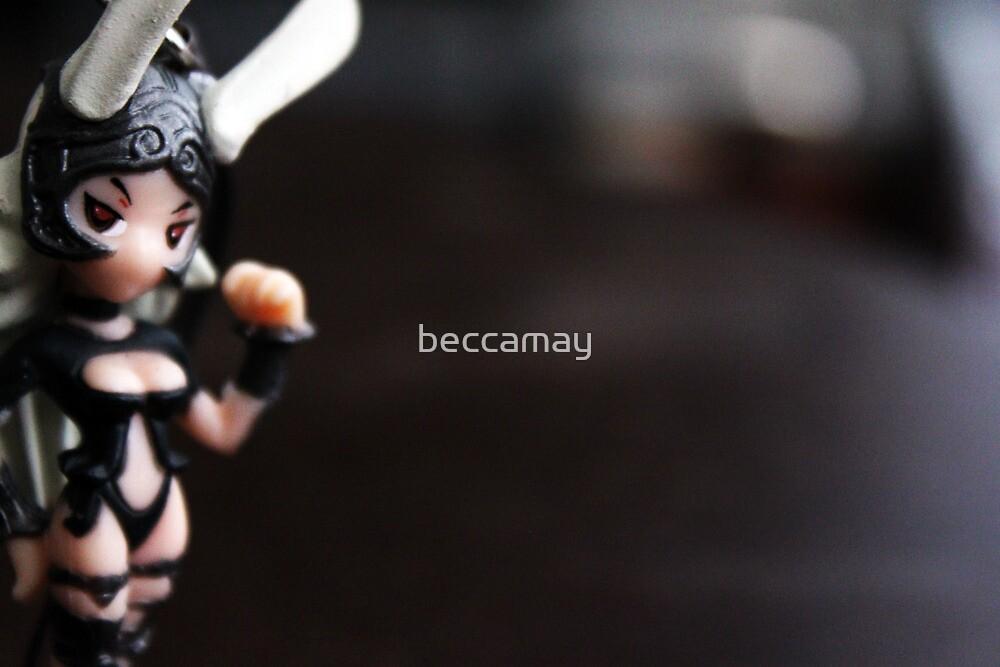 fran by beccamay
