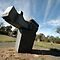 Sculpture Park, Barossa Valley, South Australia - Bent by muz2142