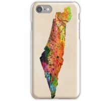 israel iPhone Case/Skin
