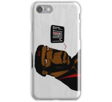 samuel iPhone Case/Skin
