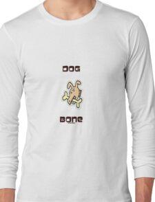 Dog Bone Long Sleeve T-Shirt