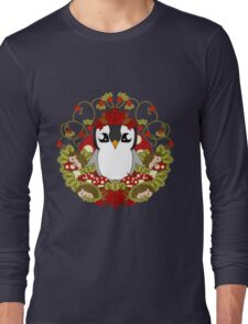 Fallguin Long Sleeve T-Shirt