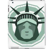NEWYORK iPad Case/Skin