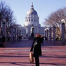 City Hall in San Francisco by dgscotland