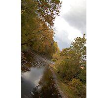 River Road 19 Photographic Print