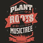 PLANT YOUR ROOTS by snevi