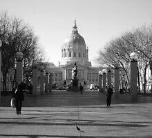 San Francisco City Hall by dgscotland