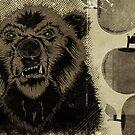 """""""BEAR FRUIT"""" by Jeremy Stout"""