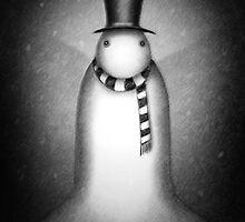 Frosty by TimD