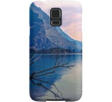 Morning Awakes Samsung Galaxy Case/Skin