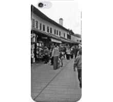 Sarajevo,2015 iPhone Case/Skin
