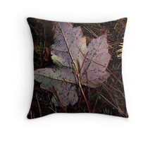 Upside Down ! Throw Pillow