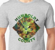Fall out Humboldt county Unisex T-Shirt