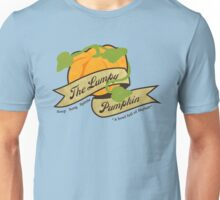 The Lumpy Pumpkin Unisex T-Shirt