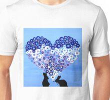 Love Bunnies Unisex T-Shirt