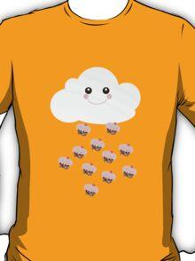 It's raining cupcakes...yes please! T-Shirt