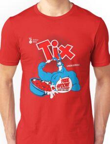 Tix Are For Ticks Unisex T-Shirt