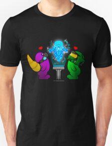 Love Beans - Halo T-Shirt