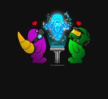 Love Beans - Halo Unisex T-Shirt