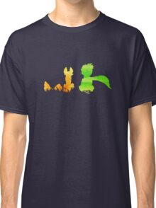Le Petit Prince - Renard Classic T-Shirt
