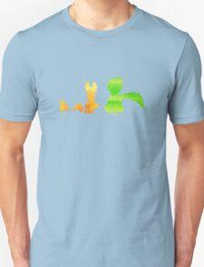 Le Petit Prince - Renard Unisex T-Shirt