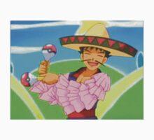 Groovy Brock One Piece - Short Sleeve